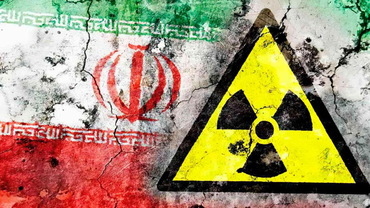 El programa nuclear iraní nunca se destinó a fines civiles