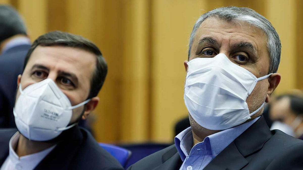 Francia dice que Irán debe volver a las conversaciones nucleares para evitar una escalada