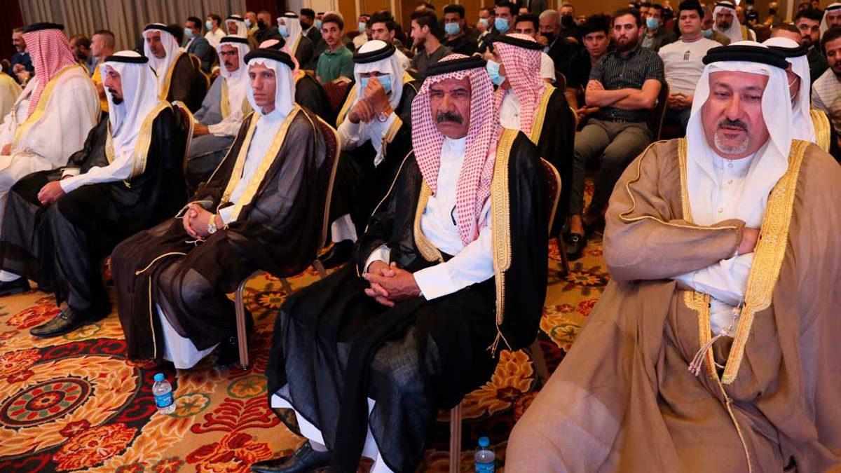 Iraquíes que pidieron la normalización con Israel se retractan tras recibir amenazas de muerte