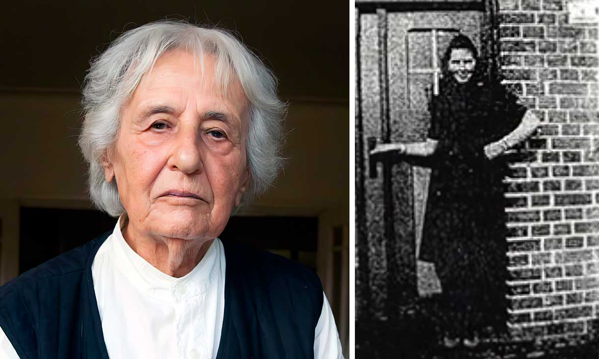 Ex secretaria de 96 años del campo de exterminio nazi será juzgada