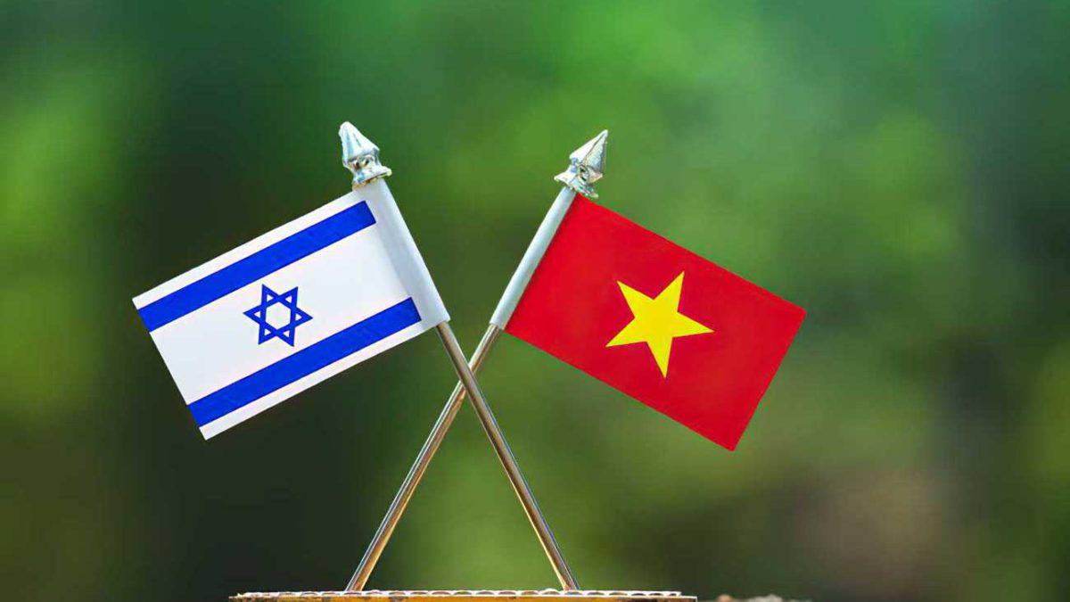 Israel envía ayuda médica a Vietnam