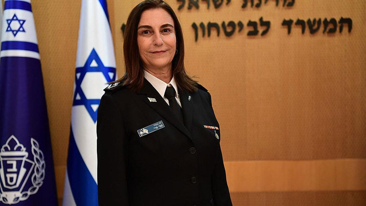 La jefa del Servicio Penitenciario de Israel espera la renuncia del director de la prisión de Gilboa