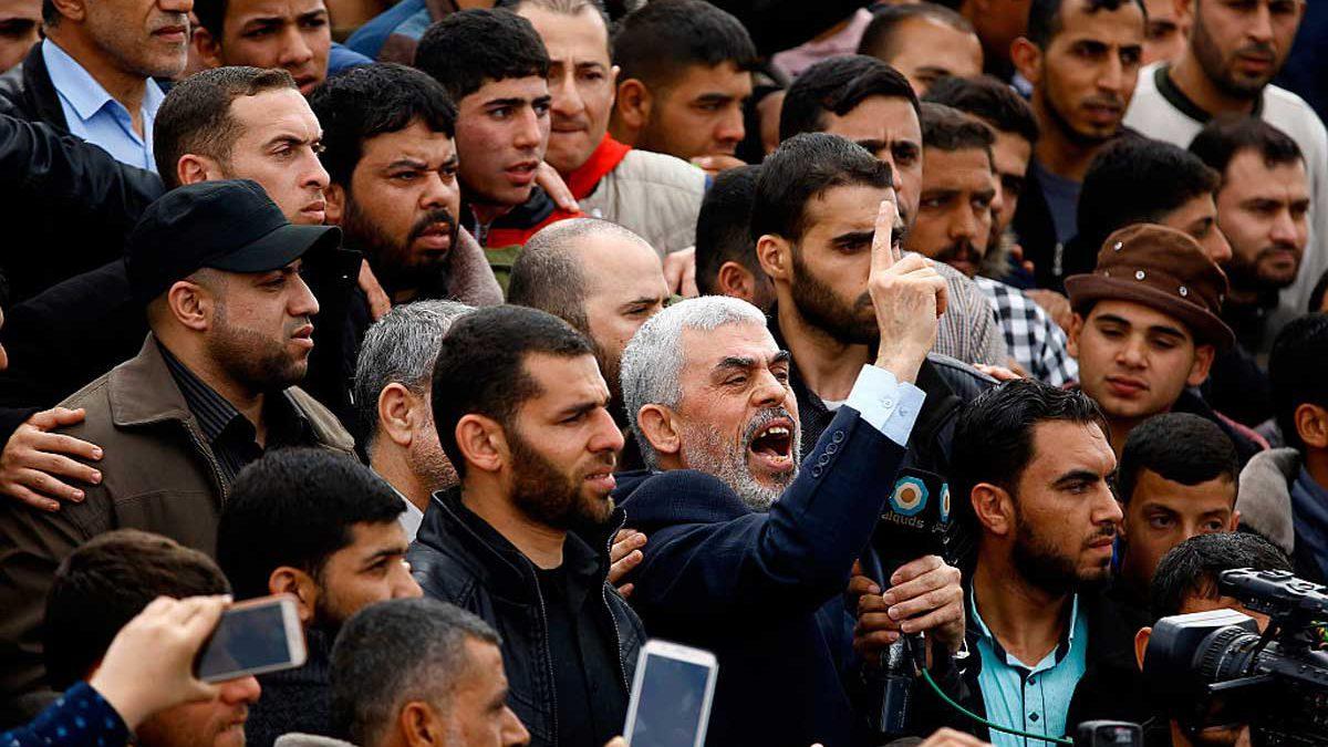 Hamás critica el discurso del líder de la Autoridad Palestina en la ONU
