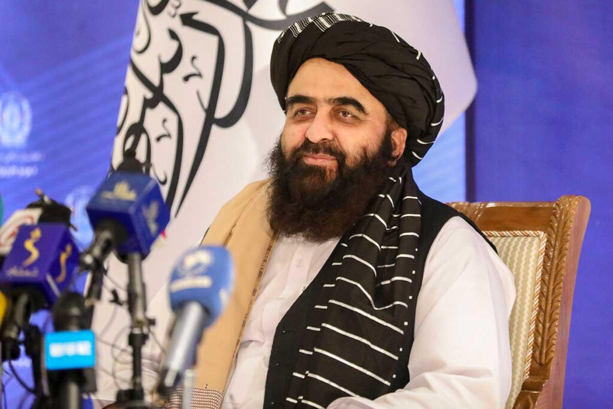 El nuevo régimen talibán promete evitar los atentados terroristas en Afganistán