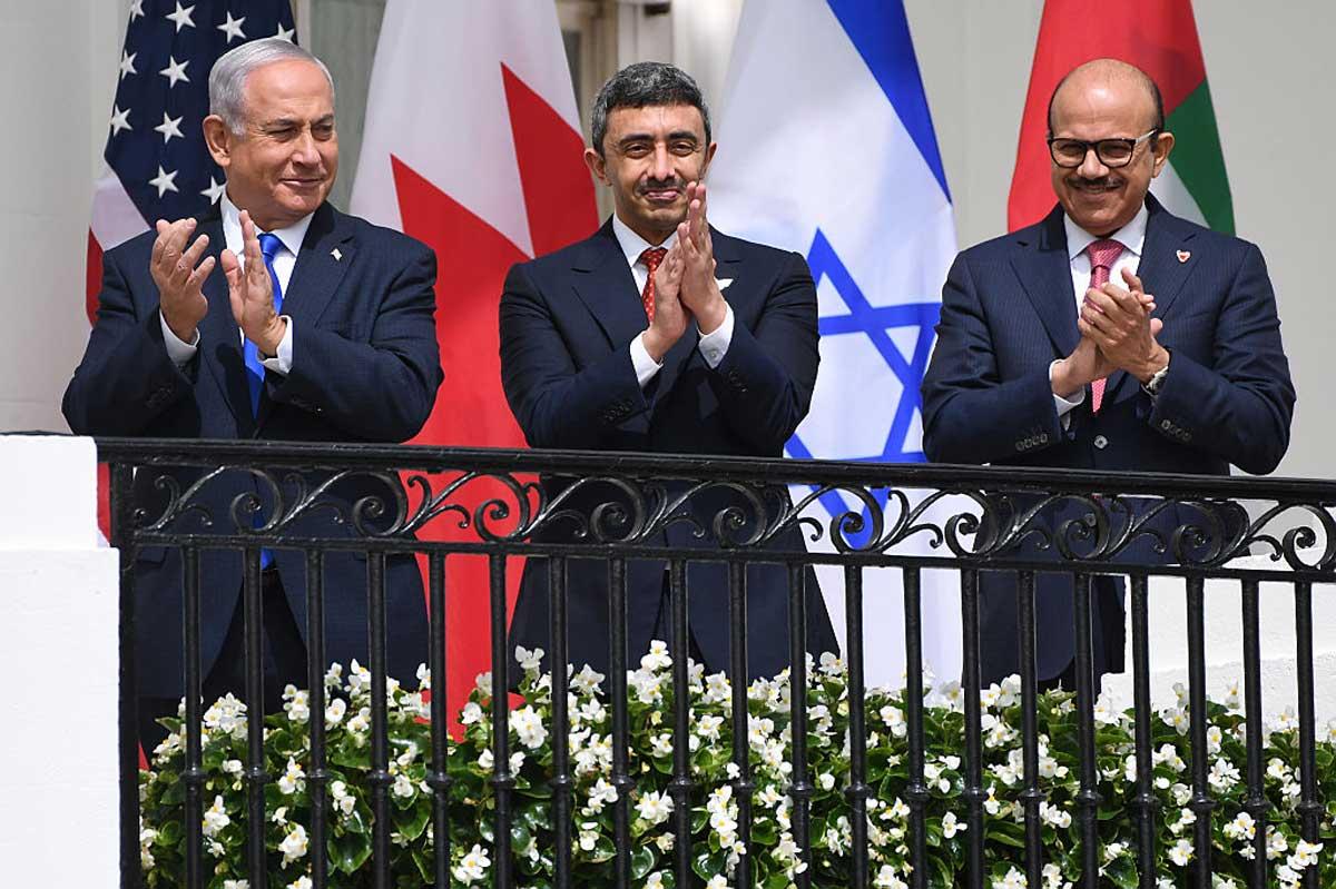 La ONU conmemora el primer aniversario de los Acuerdos de Abraham