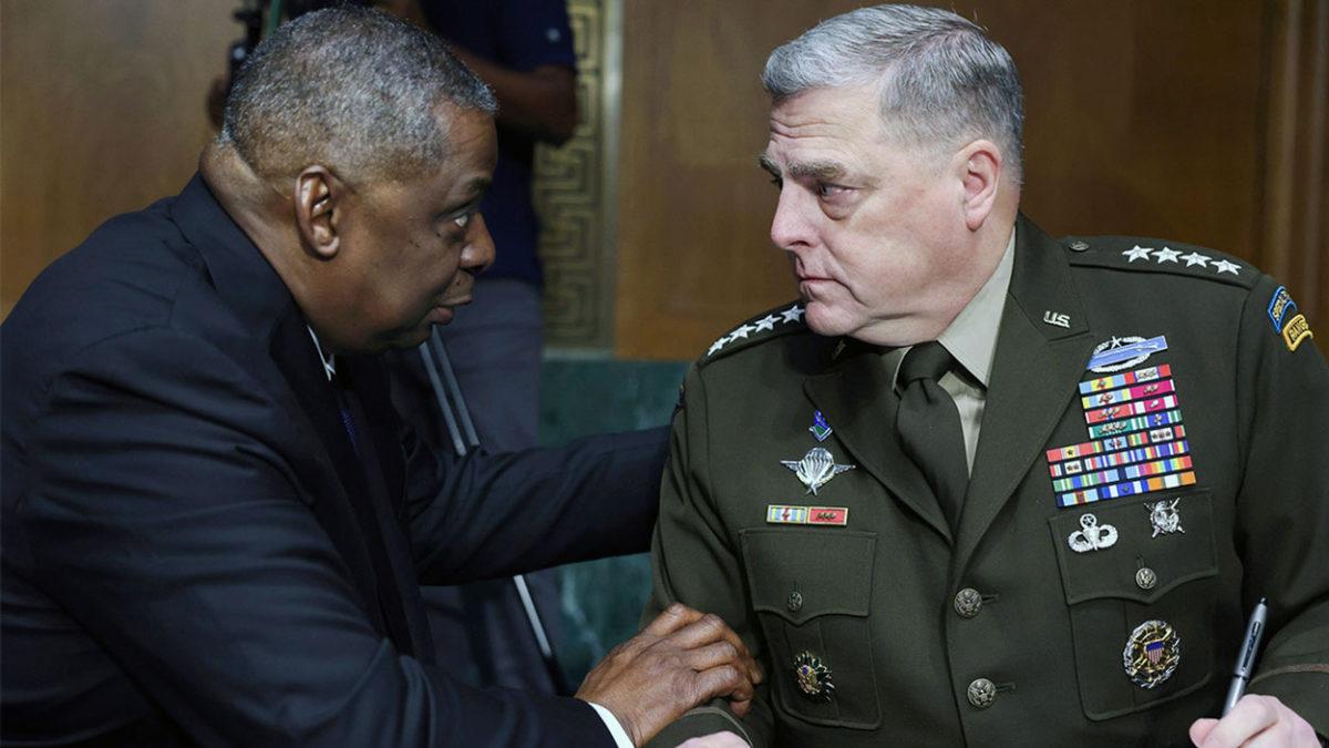 Líderes del Pentágono testificarán sobre la caótica retirada de Afganistán ante el Senado