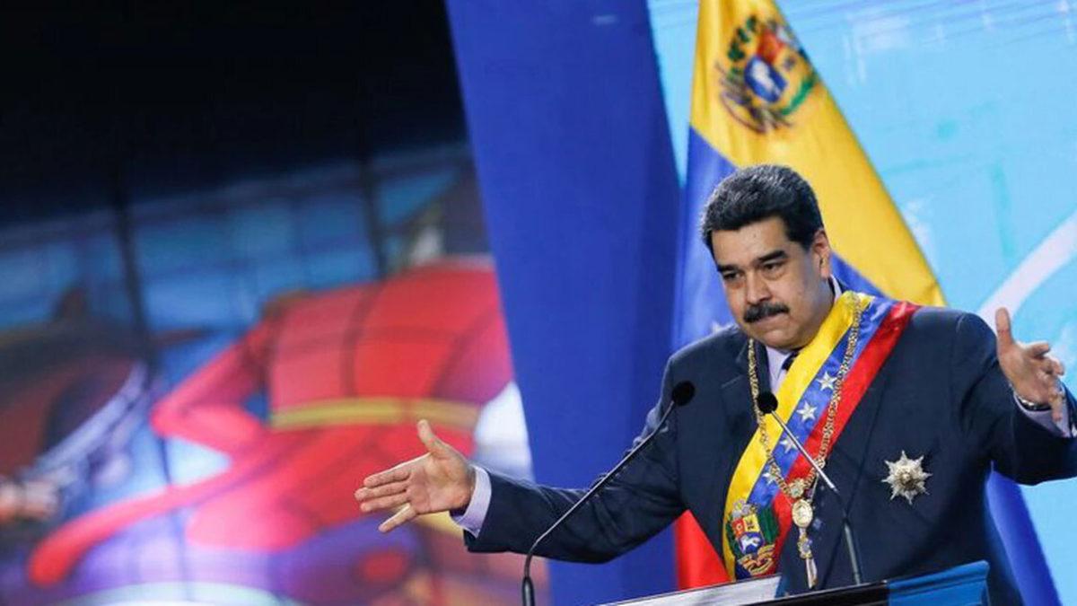 ¿El último boom petrolero de Sudamérica provocará un enfrentamiento militar?