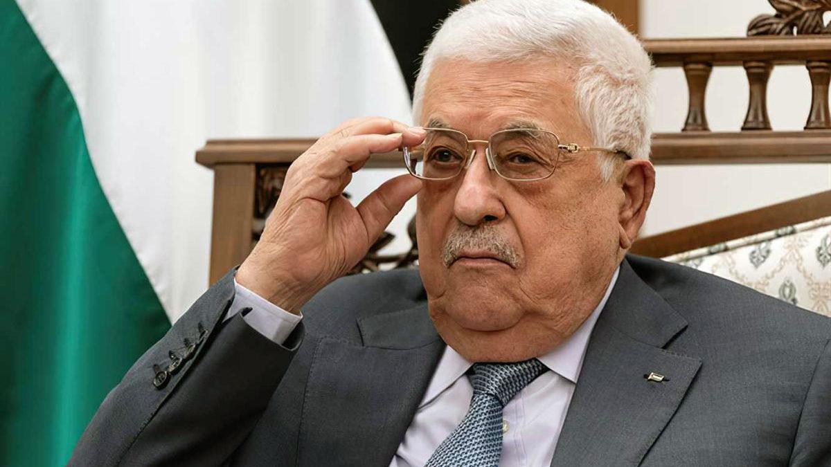 Abbas condena la muerte de 5 terroristas de Hamás