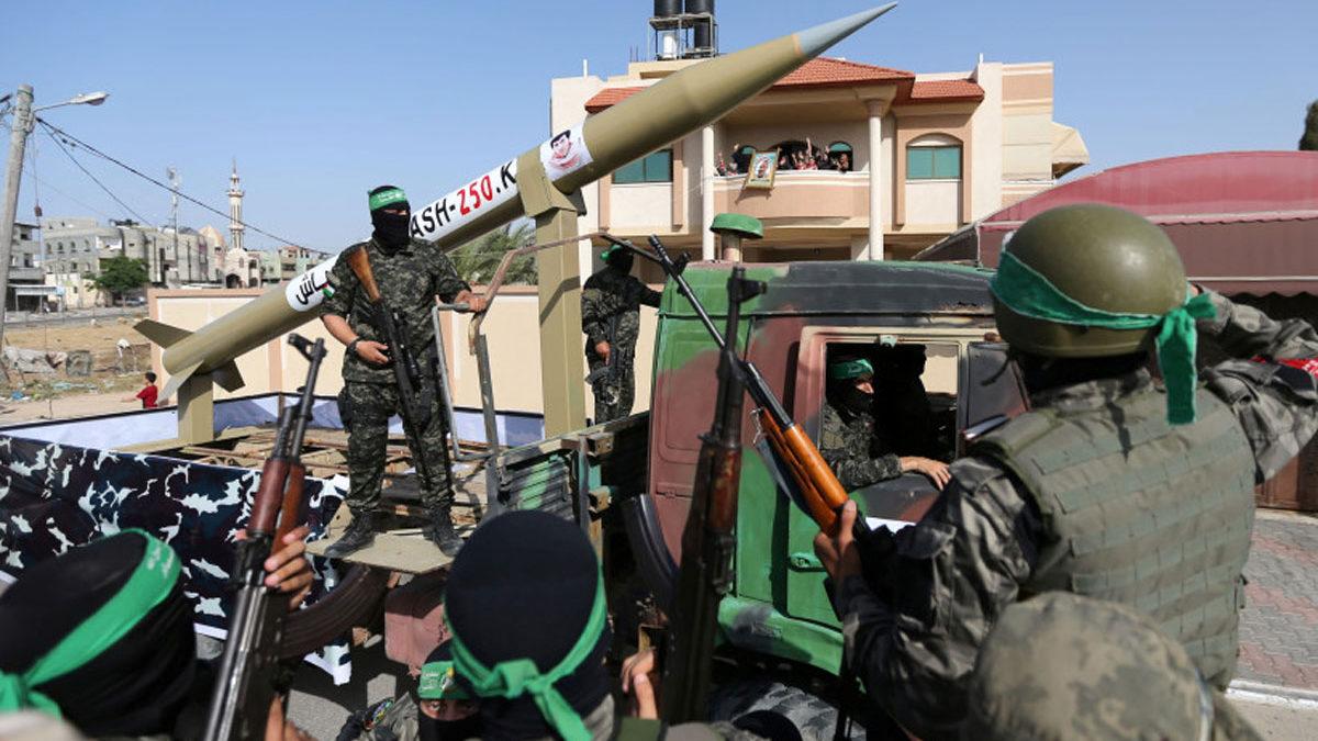 Israel se prepara para un posible ataque con cohetes desde Gaza