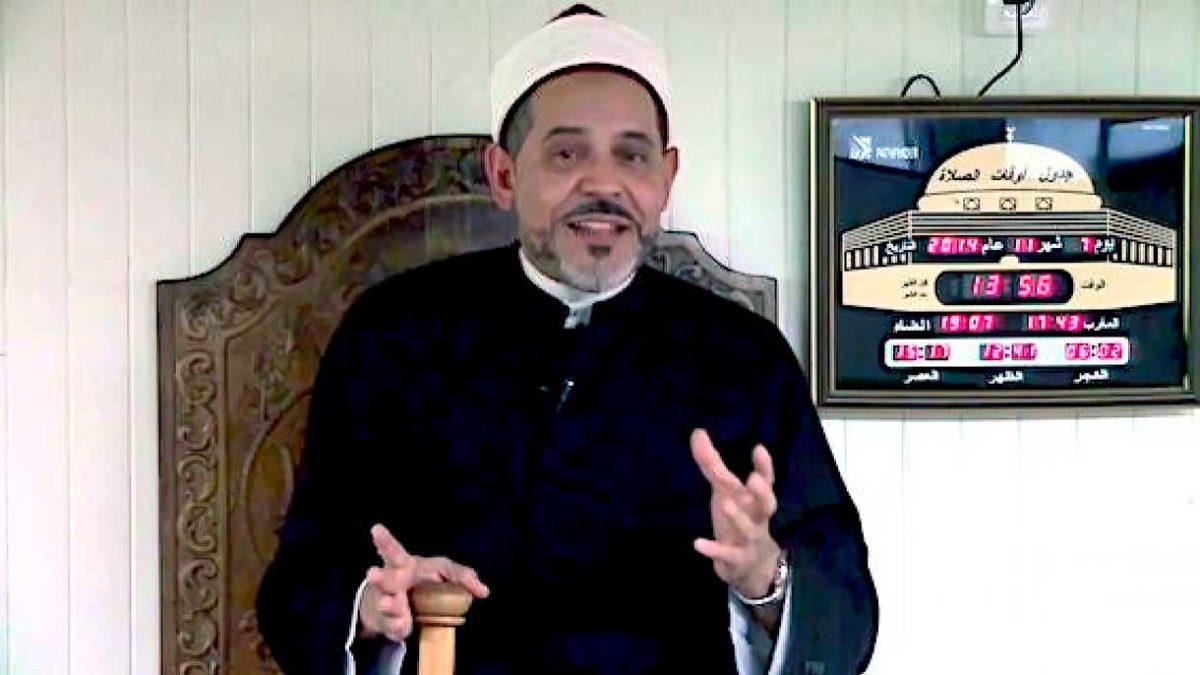 Francia: Imán que citó el Corán para justificar el asesinato de judíos fue absuelto del cargo de incitación