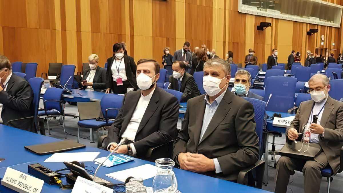 Irán rechaza el pedido de EE.UU. sobre el acceso de los inspectores de la ONU a una planta nuclear