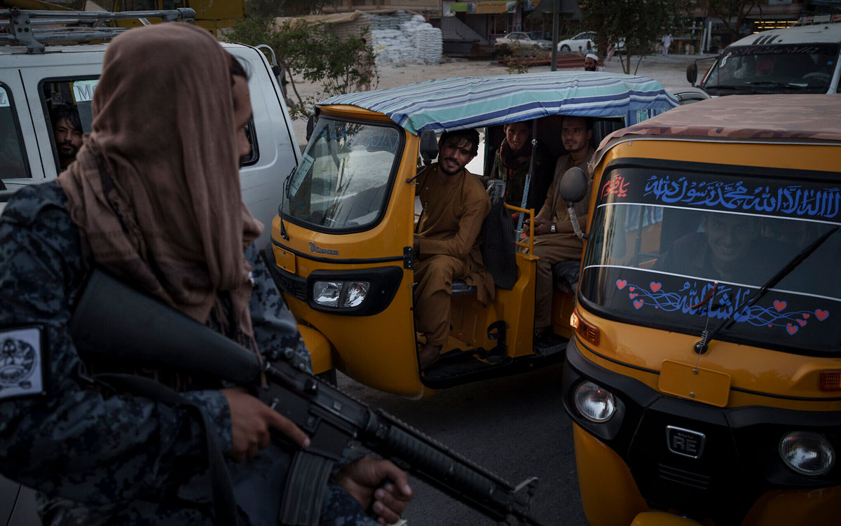 Cofundador de los talibanes asegura que volverán los desmembramientos y las ejecuciones