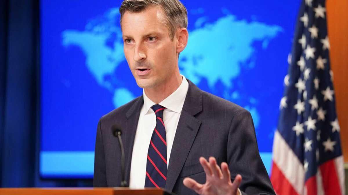 """EE.UU. quiere retomar conversaciones nucleares con Irán """"pronto"""""""