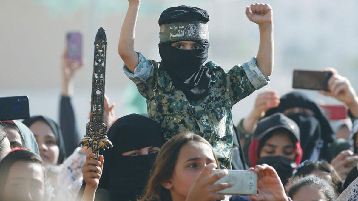Gran porcentaje de los árabes apoya a Hamás y se opone a Abbas – Encuesta