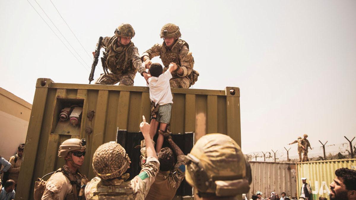 La CIA advirtió al Ejército de EE.UU. de la presencia de niños antes del ataque con drones en Kabul
