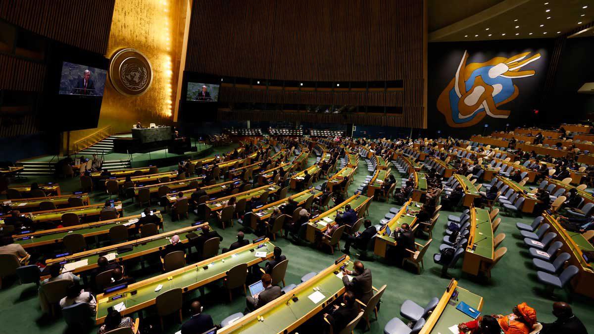 La ONU conmemora la antisemita cumbre de Durban sin mencionar a Israel