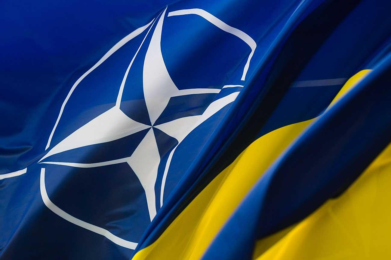 Rusia amenaza con tomar medidas si Ucrania se une a la OTAN