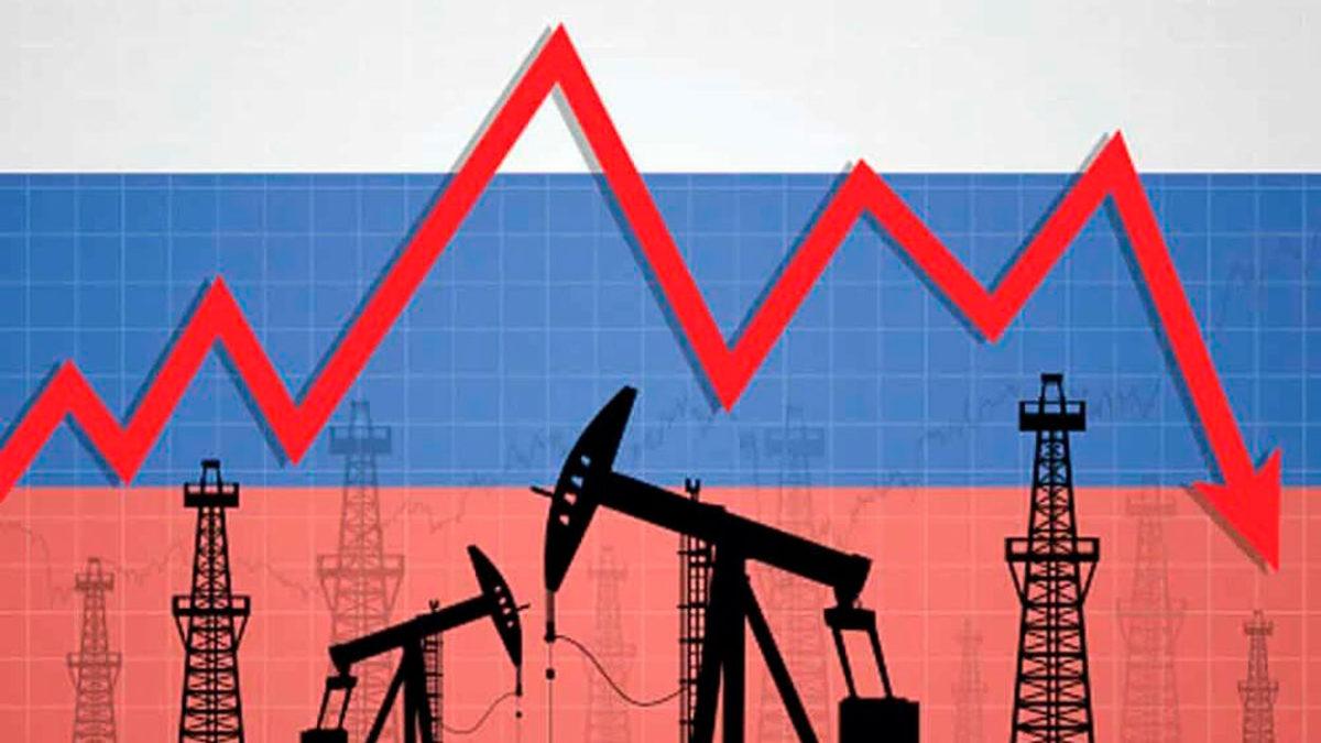 Las exportaciones de petróleo ruso se ven afectadas por el recorte de los precios en Irak