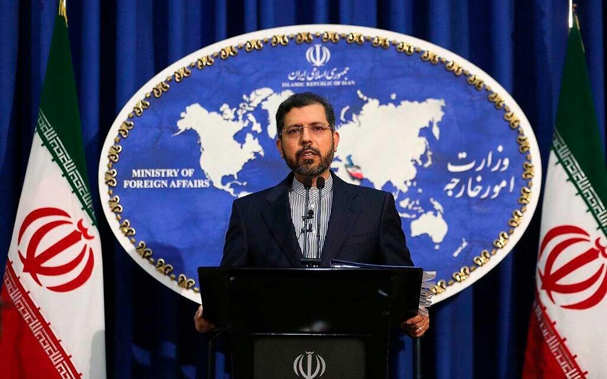 Irán condena a los talibanes por la ofensiva contra los afganos del valle de Panjshir