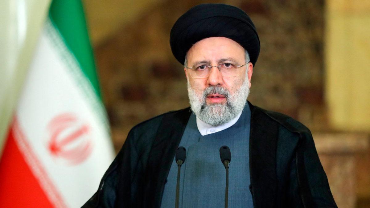 """Israel arremete contra el """"carnicero de Teherán"""" Raisi tras su discurso en la ONU"""