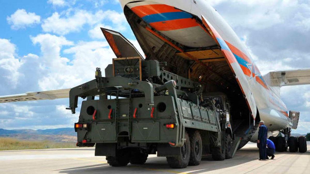 Turquía presionará a Rusia para que restablezca la calma en la región siria de Idlib