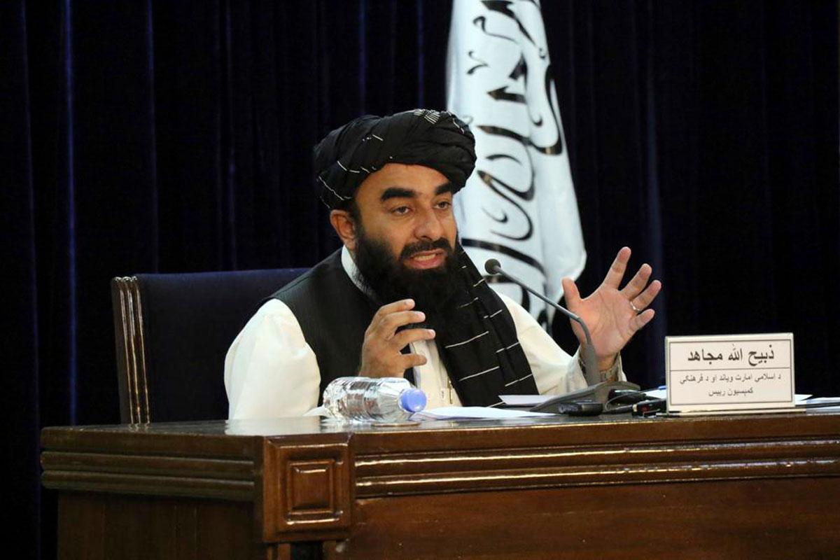 Los talibanes permitirán que 200 estadounidenses y otros civiles abandonen Afganistán