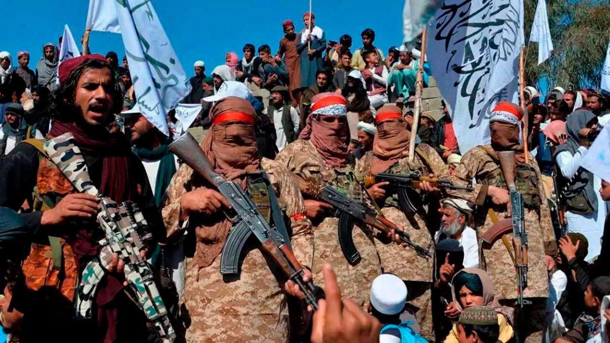 La creciente tensión entre Irán y los talibanes podría beneficiar a Israel