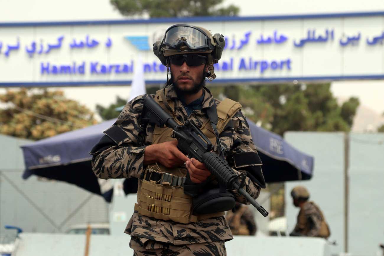 24 horas en Kabul: Brutalidad, traumas y momentos de gracia