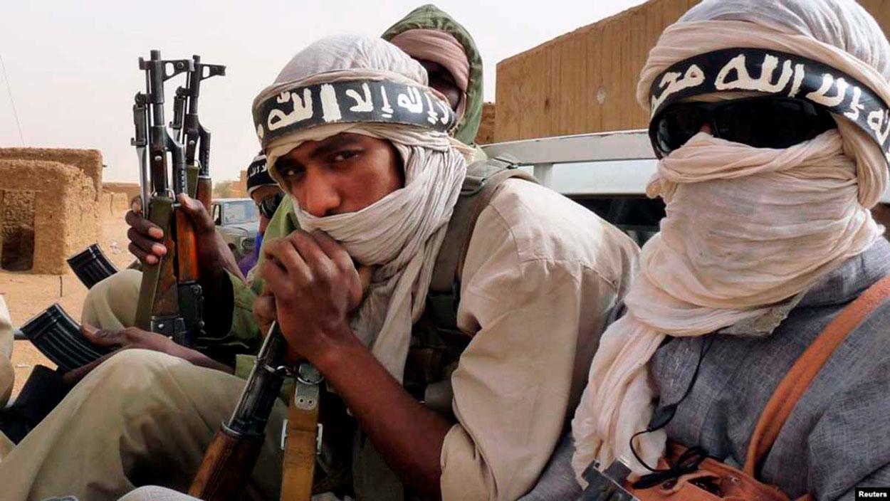 Los talibanes niegan la existencia de Al Qaeda o ISIS en Afganistán
