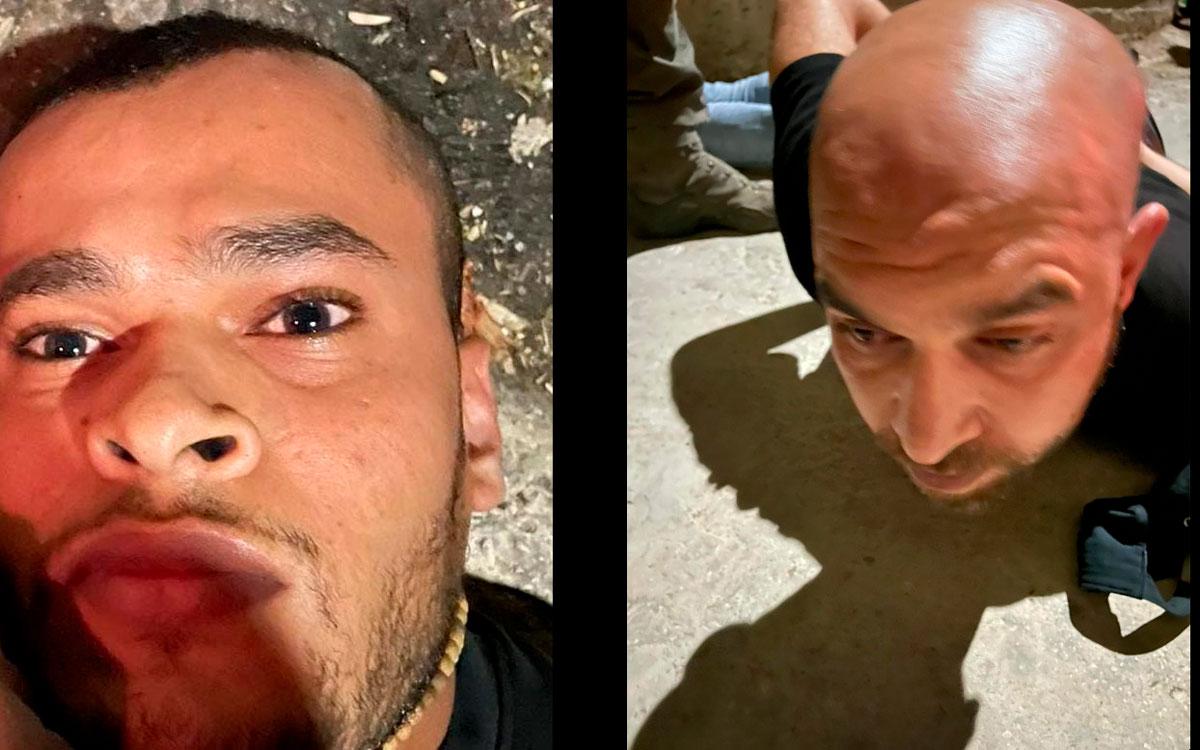 """Bennett elogia la operación """"sofisticada"""" que capturó a los dos últimos terroristas fugitivos"""