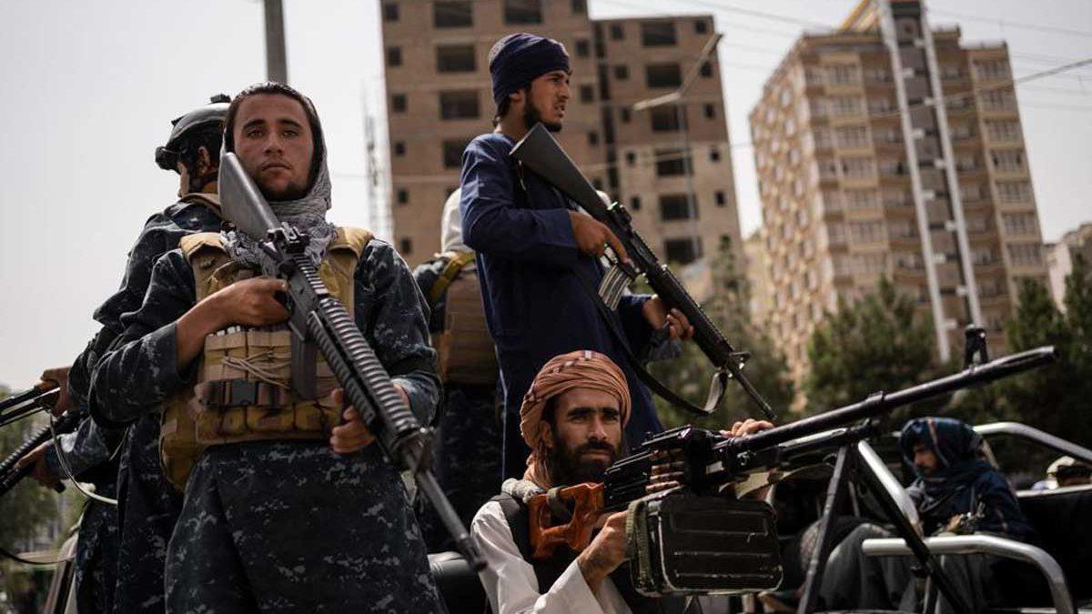 Reino Unido pide a China y Rusia que acuerden una estrategia común sobre Afganistán