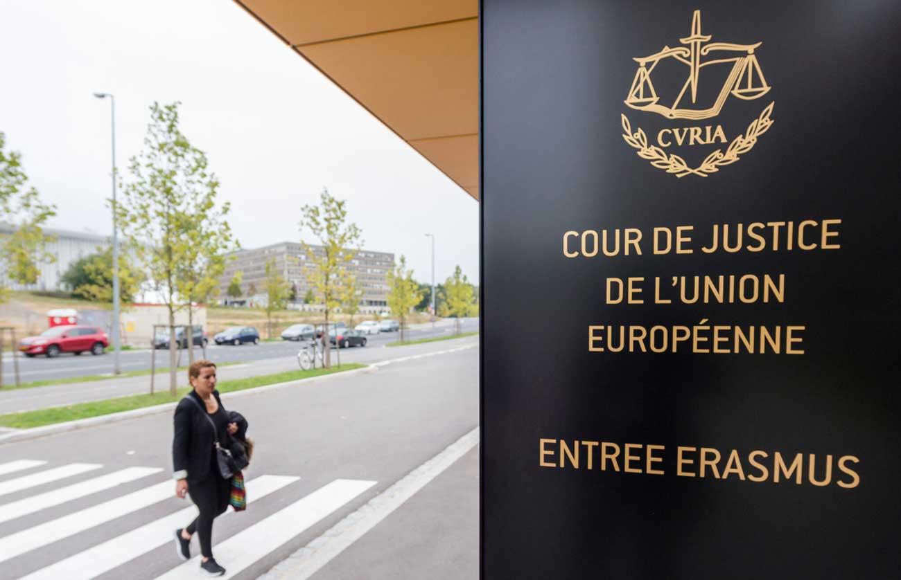 La UE pide que se impongan multas diarias a Polonia por sus polémicas reformas judiciales