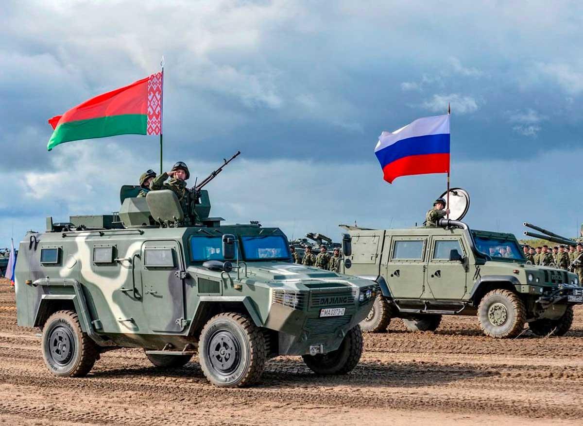 La OTAN exige a Rusia que sea transparente en sus ejercicios militares