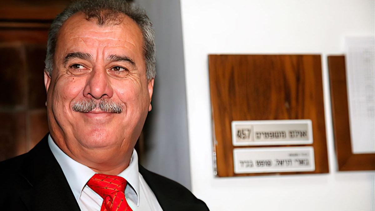 Árabes se manifiestan en apoyo a terroristas encarcelados en Israel