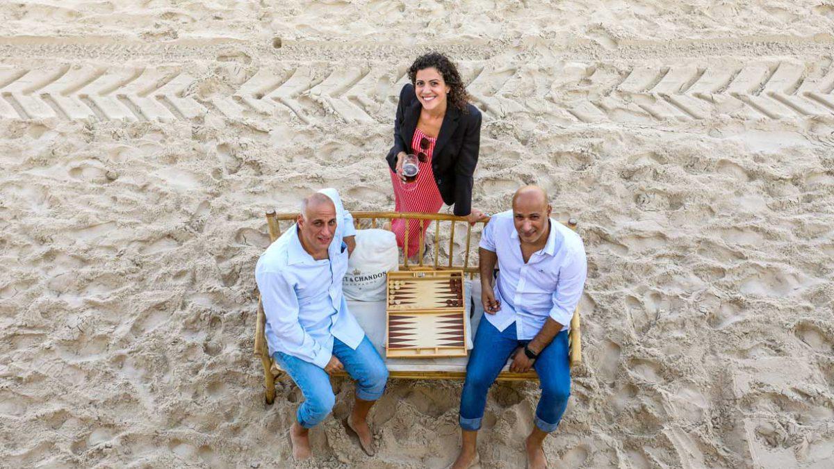 Voodoo compra la empresa israelí de juegos Beach Bum por $300