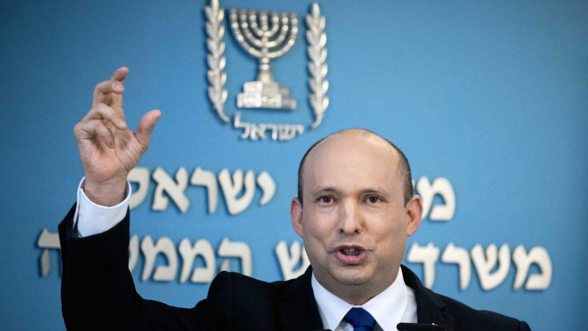 """Bennett sobre el llamamiento de los iraquíes a la normalización: """"Israel extiende su mano en la paz"""""""