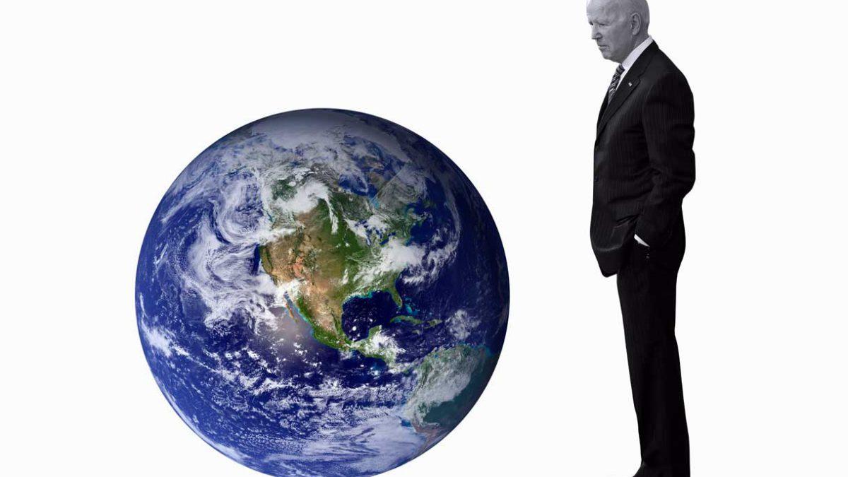 El presidente Biden está haciendo del mundo un lugar más peligroso