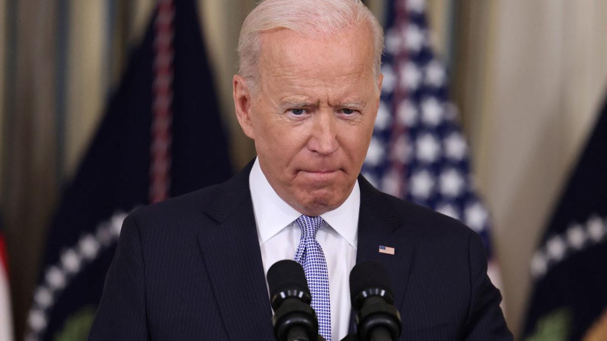 ¿Miente Biden o simplemente no puede recordar?