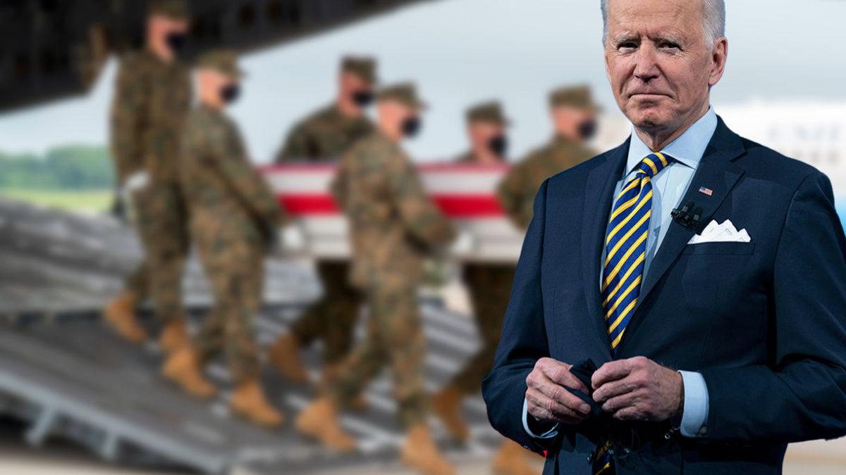 Los verdaderos horrores del fiasco de Biden en Afganistán son surrealistas