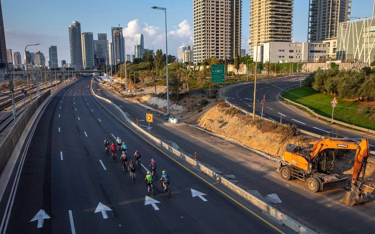 Niño de 15 años fallece en un accidente de tráfico durante Yom Kippur