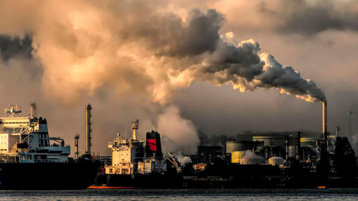 La crisis energética de Europa está a punto de hacerse global