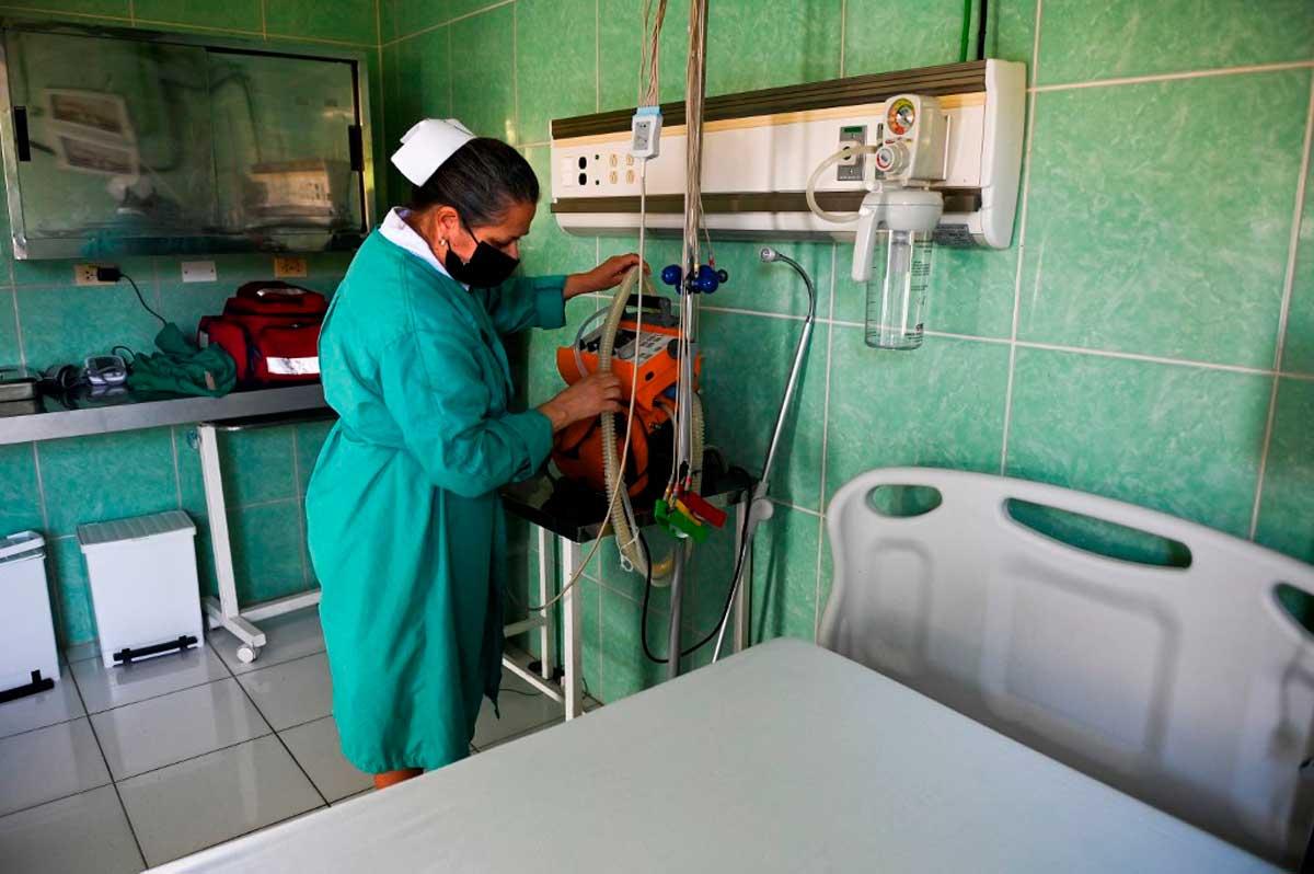 Covid-19: Cuba es el primer país del mundo en vacunar a niños a partir de los 2 años