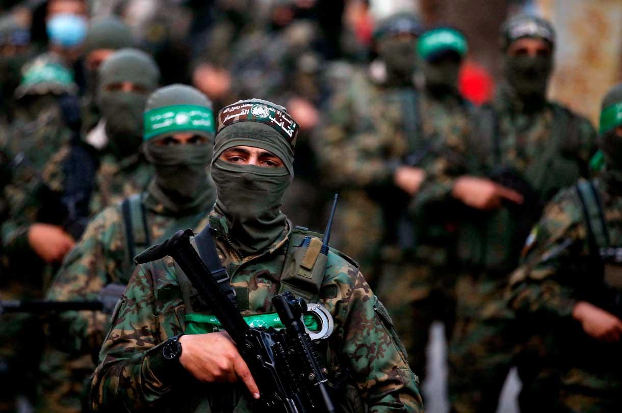 """Terroristas palestinos declaran """"día de furia"""" en apoyo de los islamistas presos en Israel"""