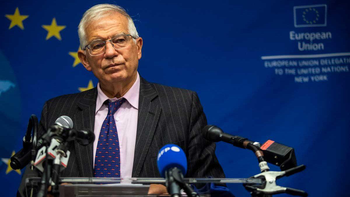 La UE dice que Irán está listo para reanudar las conversaciones nucleares