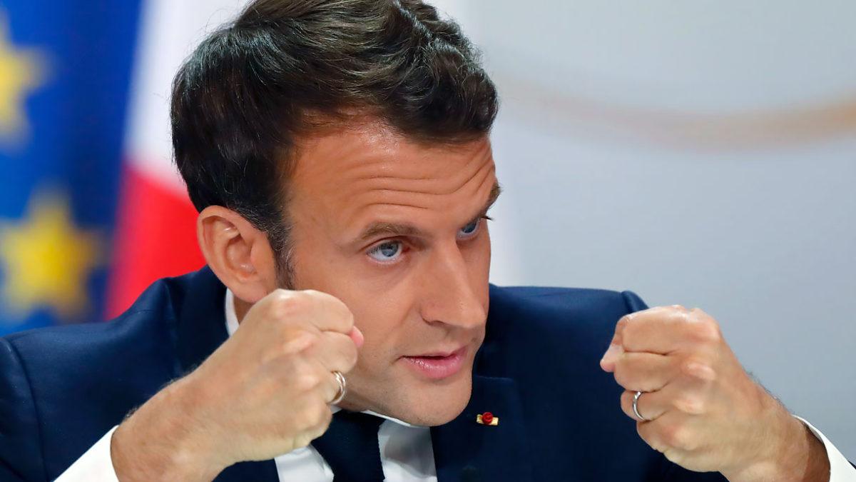 Por qué Francia está furiosa por la traición de Australia