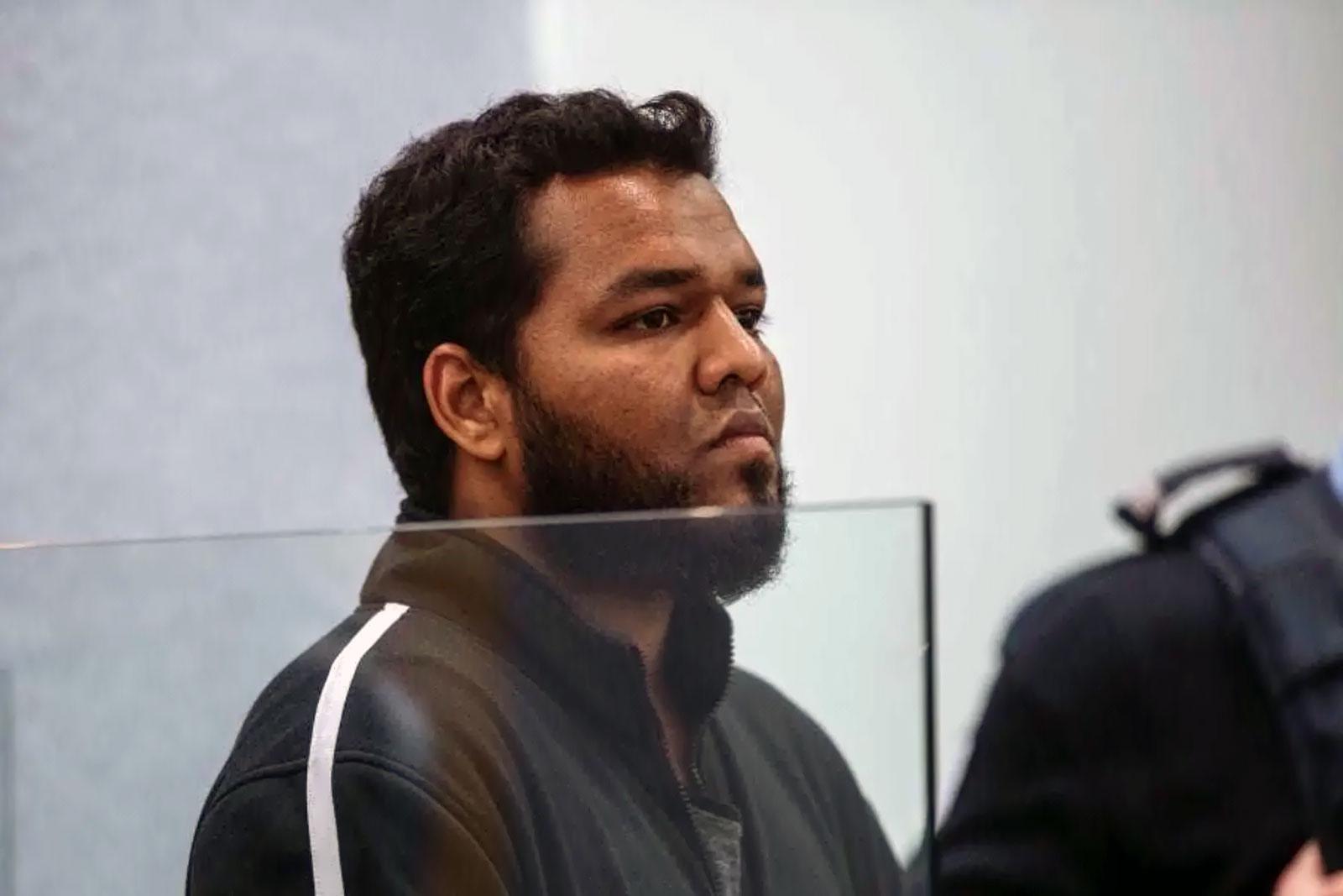 """Musulmán apuñala a seis personas en Nueva Zelanda """"en nombre de Alah"""""""