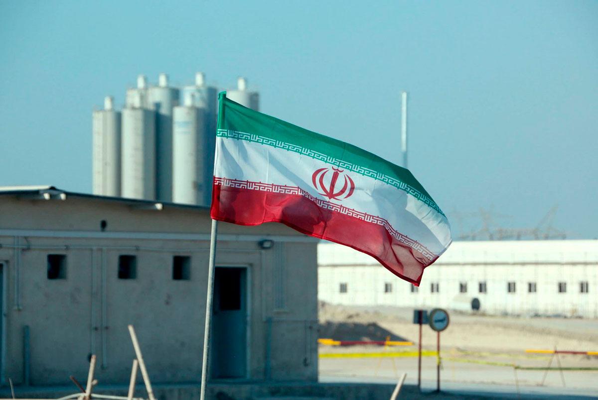 Irán tendrá suficiente uranio para una bomba nuclear en un mes – Informe