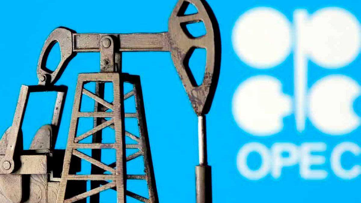 La OPEP prevé un crecimiento de la demanda mundial de petróleo hasta 2035