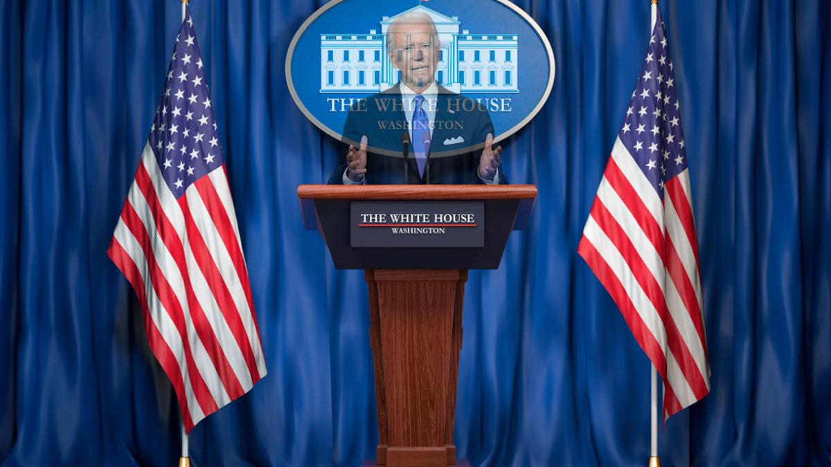 La presidencia de Biden se desvanece