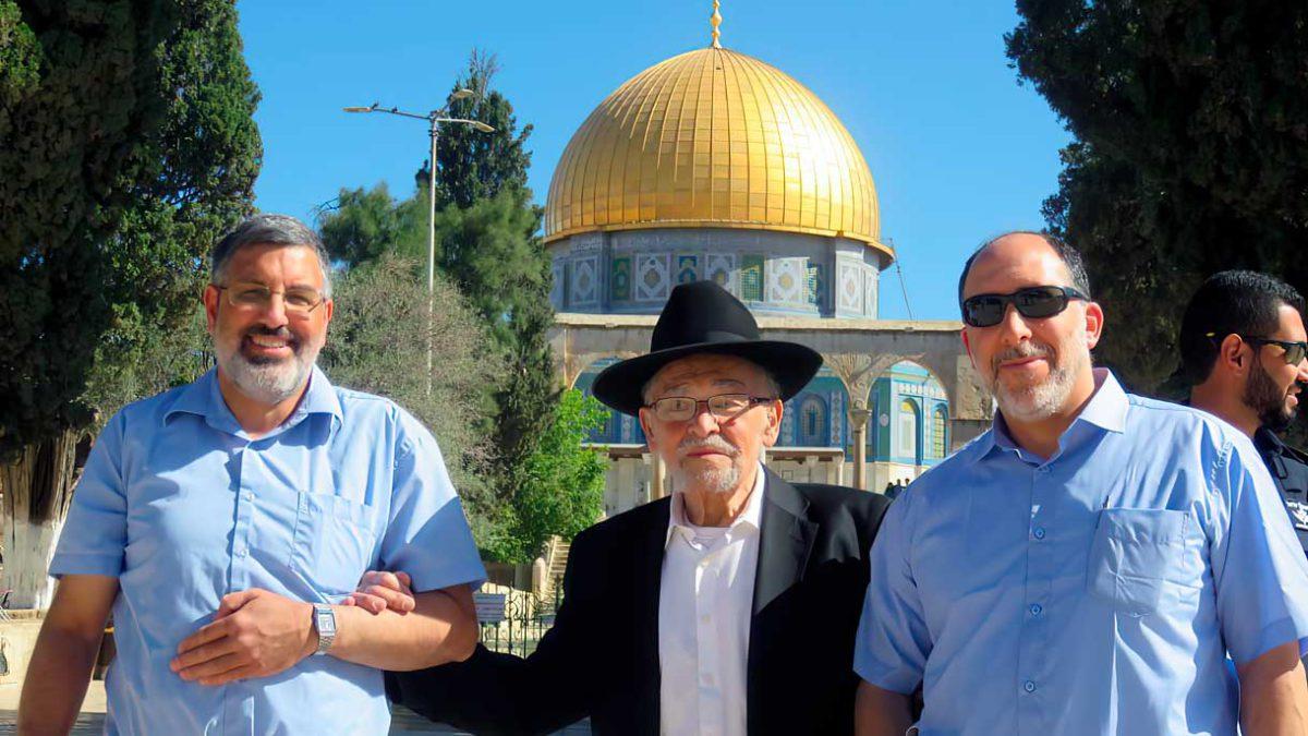 El rabino Moshe Tendler fallece a los 95 años